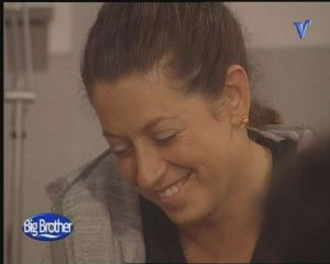Karin - Big Brother 1999