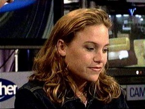 Anouk - Big Brother 1999